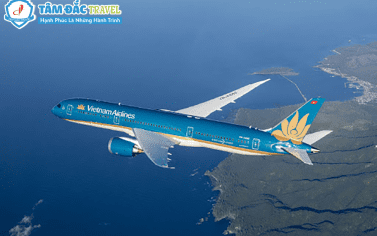 Vietnam Airlines  công bố kế hoạch bay quốc tế từ ngày 01/07/2020