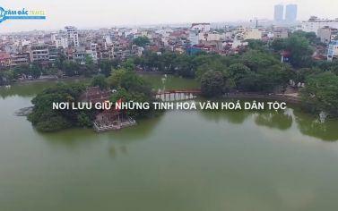 [Review Hà Nội] -