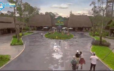 [Review Safari Phú Quốc] -
