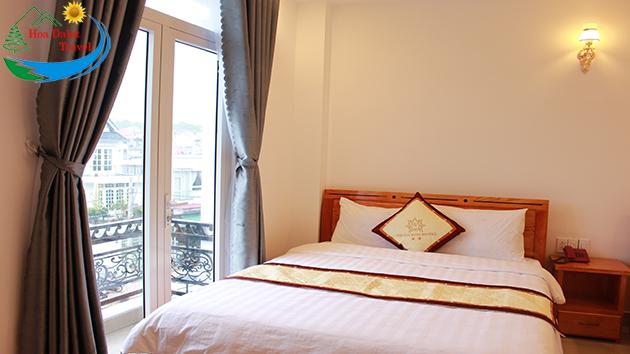Khách Sạn Thiên Hòa