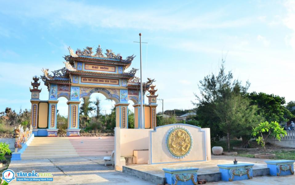 Tour du lịch Đảo Phú Quý 2 ngày 1 đêm chất lượng giá rẻ