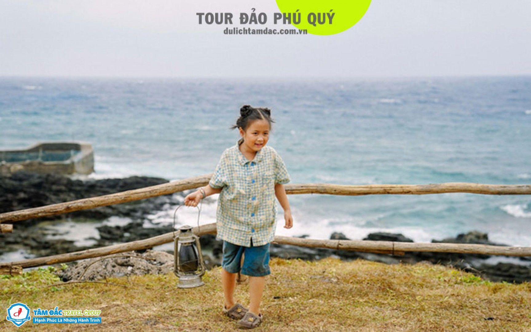 Du lịch Đảo Phú Quý 3N2Đ - Giá chỉ từ 2Tr - Tâm Đắc Travel Group